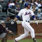 Does Aoki deal prove that Ike Davis has no trade value?