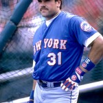 Mike Piazza's Hall Of Fame Clock