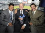 Thoughts on national TV broadcasters and the Mets' crew