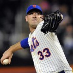 Three reasons Matt Harvey needs to be the Opening Day starter