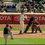 The ever-changing batting stance of Ike Davis