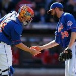 Bobby Parnell and fixing the bullpen