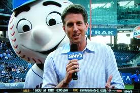Phil Mushnick on Kevin Burkhardt