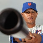 Robert Carson, Juan Lagares And Josh Edgin: Mets Are Slowly Addressing Needs From Within