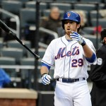 John Buck, Ike Davis and Mike Baxter Produce A Summer Breeze:  No Offense Makes Watching The Mets Excruciating