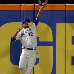 Outfield conversations: Eric Young Jr. or Juan Lagares?