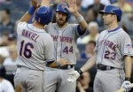 Did Mets fans just witness the highlight of the season?
