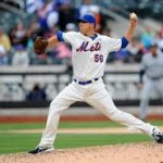 Despite Scott Rice's good fortune, Mets lefty relievers still stink