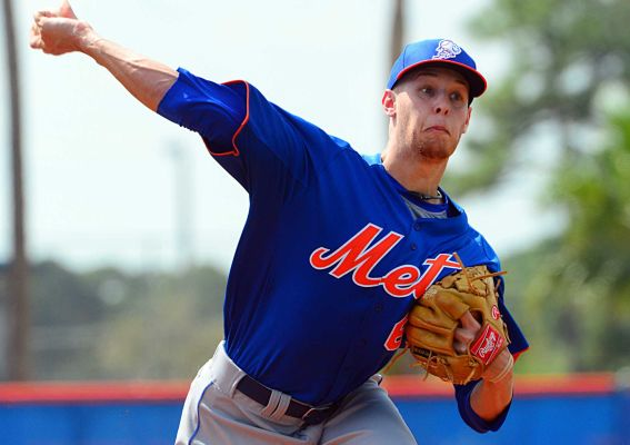 On Starting The Zack Wheeler Clock Early