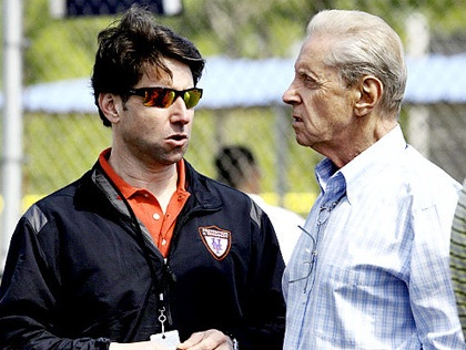 Wilpon-mets
