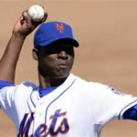Rafael Montero is next in line for the Mets