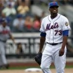 A LOOGY bites the dust as the Mets cut Robert Carson