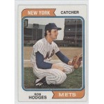 Mets Card of the Week: 1974 Ron Hodges