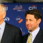 State Of The Mets:  Sandy Alderson's Actions Will Point The Way
