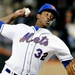 Mets have excitement at the back of the rotation