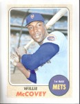 Parallel Earth: Mets make play for Willie McCovey