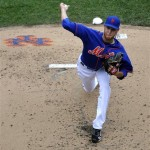 Zack Wheeler, Wilmer Flores, who's next?