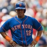 Don't buy into Juan Lagares' fast start