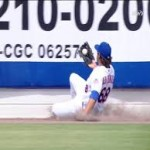 Mets outfield prospects that could help in 2014