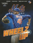 Mets Magazine Vol 52 (2013) No 4