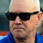 Sandy Alderson's outfield gambles have not paid off
