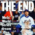 Not Revisionist History:  2007 And 2008 Were Good Years For The Mets