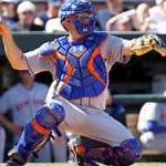 Travis d'Arnaud is blossoming into catcher of the future