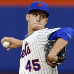 What can Zack Wheeler do to be an ace?