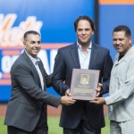 Was it a mistake when Mets enshrined Mike Piazza into their Hall of Fame?
