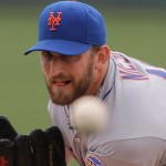 Jon Niese is heading back to New York