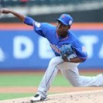 Rafael Montero continues to defy MLB betting lines