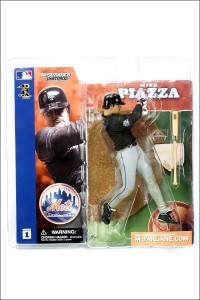 2002 Mike Piazza 1