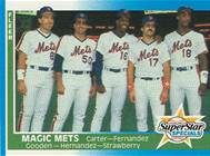 Magic Mets