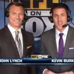 Who should replace Kevin Burkhardt as the Mets' sideline reporter?