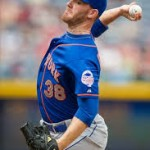 Will Vic Black be the Mets closer by season's end?