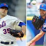 Mets' starting pitching pulling its weight at end of season