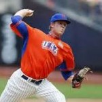 MLB.com top 100 prospects: Rafael Montero a yes, Wilmer Flores a no