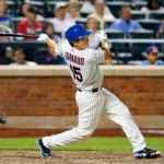 Quick Hitter: Will the Mets leave d'Arnaud down longer to save money?
