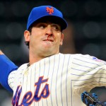 Matt Harvey and previous late-season pitching promotions for the Mets