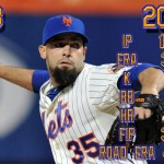 Mets360 2014 projections: Dillon Gee