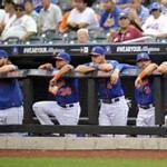 An early look at the Mets' 2015 bench