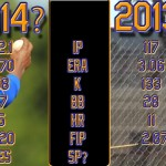 Mets360 2014 projections: Rafael Montero and Noah Syndergaard