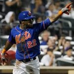 Eric Young Jr. and the need for speed