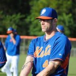 Kyle Farnsworth, the next bad Mets closer
