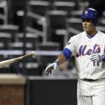 Mets' Early Spring: Colder Than The Weather