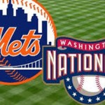 Mets keeping pace with the Nationals in the early going