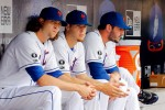 Harvey-Wheeler-deGrom