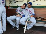 New York Mets v Oakland Athletics