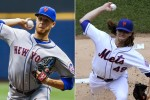 Wheeler deGrom