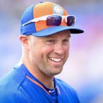 Michael Cuddyer on his retirement